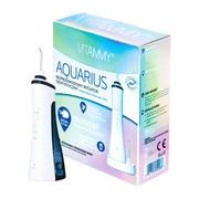 Vitammy Aquarius, irygator dentystyczny, akumulatorowy, 1 szt.
