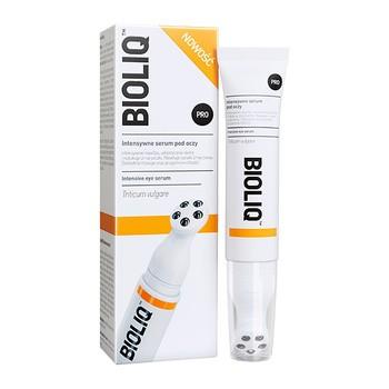 Bioliq Pro, intensywne serum pod oczy, 15 ml