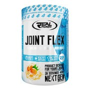 Real pharm Joint flex, smak pomarańczowy, proszek, 400 g