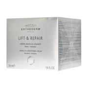 Esthederm Lift & Repair, liftingujący krem intensywnie wygładzający i rozświetlający, 50 ml