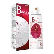 Belcura, emulsja w aerozolu do ciała zawierająca mikronizowane srebro, 125 ml
