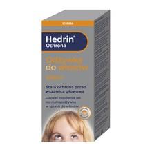Hedrin Ochrona, odżywka w sprayu do włosów, 120 ml