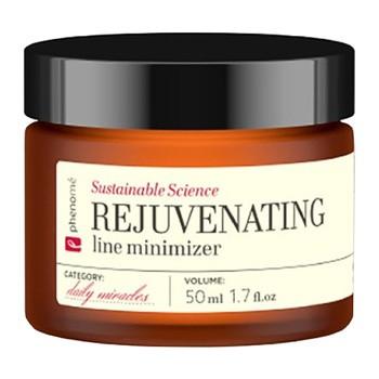 Phenome REJUVENATING, krem przeciwzmarszczkowy z różeńcem górskim, 50 ml