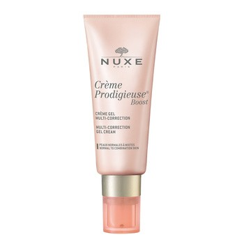 Nuxe Prodigieuse Boost, krem-żel naprawczy do twarzy, 40ml