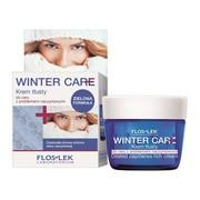 FlosLek Laboratorium Winter Care, krem tłusty do cery z problemami naczyniowymi, 50 ml