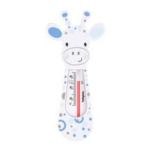 Baby Ono, termometr do kąpieli, pływający, biały, 1szt.