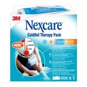 Nexcare ColdHot Therapy Comfort, okład żelowy, ciepło-zimno, 1 szt.