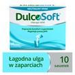 DulcoSoft, proszek do sporządzania roztworu doustnego, 10 saszetek