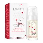 Bandi FitoLIFT Care, odmładzający fito-ekstrakt olejowy, 30 ml