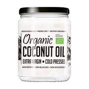 Diet-Food, Bio extra virgin olej kokosowy, 500 ml