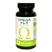 Omega 3-6-9, kapsułki, 30 szt. (Alter Medica)