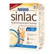 Nestle Sinlac, bezglutenowy produkt zbożowy, bez dodatku cukru, dla niemowląt po 4 miesiącu, 300 g