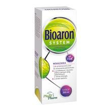 Bioaron System (Bioaron C), syrop, 200 ml