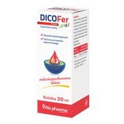 DICOfer START, krople, 30 ml