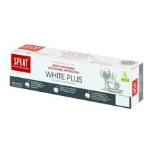 Splat White Plus, pasta do zębów, 100 ml