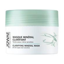 Jowae, rozjaśniająca maska mineralna, 50 ml