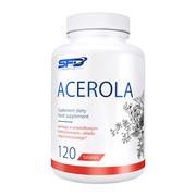 SFD Acerola, tabletki, 120 szt.