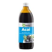 Acai, sok, 500 ml (EkaMedica)