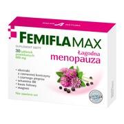 Femiflamax, tabletki powlekane, 30 szt.
