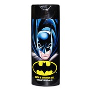 Batman, płyn do kąpieli i żel pod prysznic, 400 ml