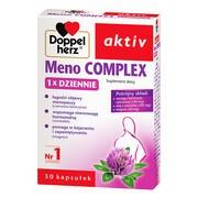 Doppelherz Aktiv Meno COMPLEX 1 x dziennie, tabletki, 30 szt.