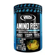 Real pharm amino rest, smak ananasowy, proszek, 500 g