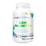 Allnutrition Saw Palmetto, kapsułki, 90 szt.