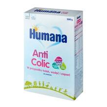 Humana AntiColic, mleko początkowe, proszek, 300 g