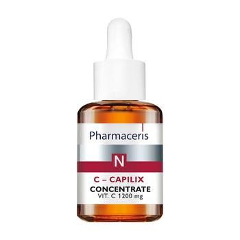 Pharmaceris N C-Capilix, koncentrat z witaminą C 1200 mg, 30 ml