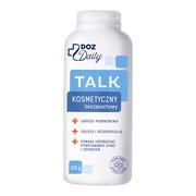 DOZ Daily, talk, kosmetyczny, 100 g