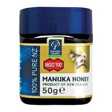 Miód Manuka MGO 100+, nektarowy,  50g