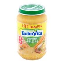 BoboVita, zupka krupniczek z cielęciną, 8 m+, 190 g