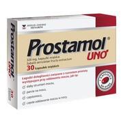 Prostamol Uno, kapsułki miękkie, 320 mg, 30 szt.