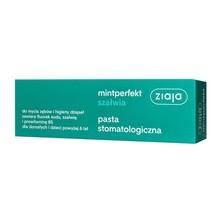 Ziaja Mintperfekt Szałwia, pasta stomatologiczna, 75 ml