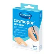 Cosmopor Skin Color, samoprzylepny opatrunek jałowy, 7,2 x 5 cm, 5 szt.
