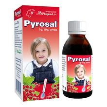 Pyrosal, 1 g/10 g, syrop, 125 g