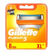 Gillette Fusion5, ostrza wymienne, 8 szt.