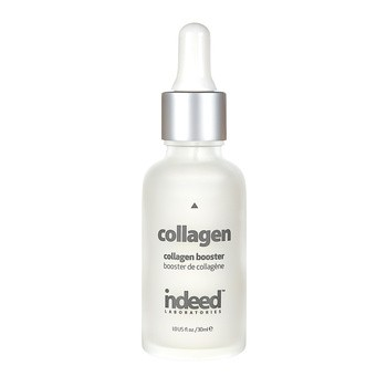 Indeed Labs Collagen Booster, serum stymulujące produkcję kolagenu, 30 ml