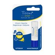 Tisane Sport, balsam do ust, SPF 30, 4,3 g