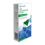 Test Helicobacter pylori, 1 szt.
