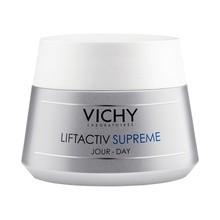 Vichy Liftactiv Supreme, krem na dzień, skóra normalna i mieszana, 50 ml