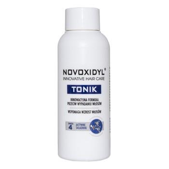 Novoxidyl, tonik przeciw wypadaniu włosów, 75 ml