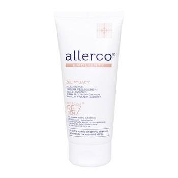 Zestaw Allerco dla skóry atopowej