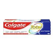 Colgate Total Whitening, wybielająca pasta do zębów, 75 ml