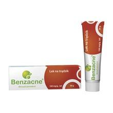 Benzacne, 100 mg/g, żel, 30 g