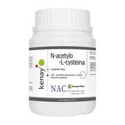 NAC N-acetylo-L-cysteina, kapsułki, 300 szt.