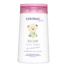 Linomag, balsam dla dzieci i niemowląt, 200 ml