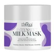 L`Biotica Professional Therapy Milk, maska proteinowa do włosów, 200 ml