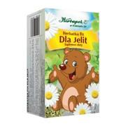 Herbatka Dla jelit, fix, 2 g, saszetki, 20 szt. (Herbapol Kraków)