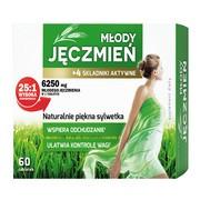 Młody Jęczmień, tabletki, 60 szt. (Colfarm)